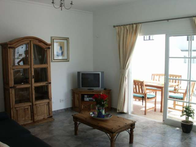 Lounge - Villa Isis, Costa Teguise, Lanzarote